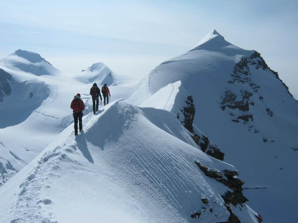 Preparazione Alle Escursioni In Alta Montagna L Acclimatamentopreparazione Alle Escursioni In Alta Montagna L Acclimatamento