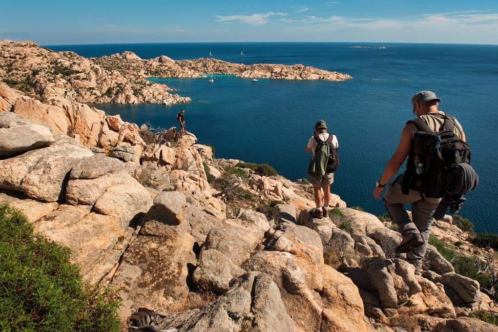 L'Arcipelago di La Maddalena: l'emozione di esserci